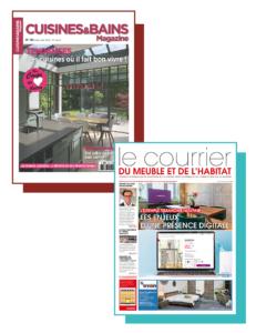 abonnement-courierdumeuble-cuisines&bains-shopbeemedias.fr