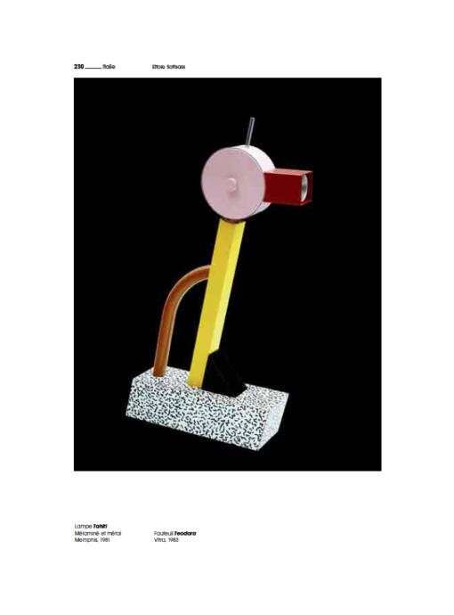 D80 design