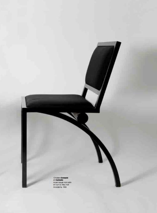 D80 design livre